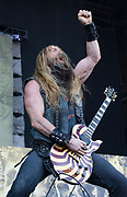 Zakk Wylde<br />