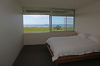 real estate photos for puka cresent home on the beach at matarangi, coromandel peninsula