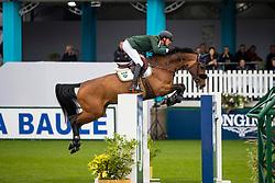 Junqueira Muylaert Pedro, BRA, C'Est Dorijke<br /> Jumping International de La Baule 2019<br /> © Hippo Foto - Dirk Caremans<br /> 16/05/2019