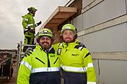 Renovering, Bo Vest, NCC, Almennyttige boliger, Fuldbrovej, Albertslund,