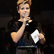 NLD/Amsterdam/20121013- LAF Fair 2012 VIP Night, Victoria Koblenko