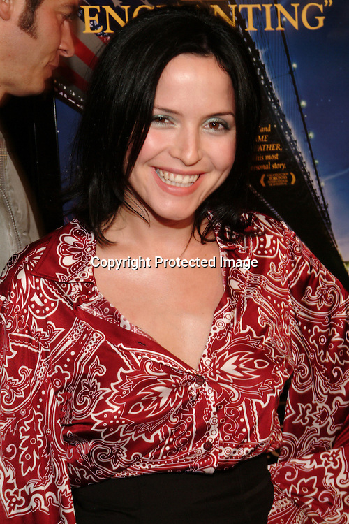 Andrea Corr<br />
