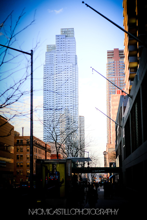 New York Cityscape Photography