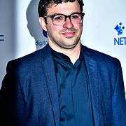 Simon Bird attends the 22nd British Independent Film Awards at Old Billingsgate on December 01, 2019 in London, England.
