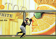 SURPRISE, AZ - MARCH 06:  Avisail Garcia #26 of the Chicago White Sox fields against the Kansas City Royals on March 6, 2014 at The Ballpark in Surprise in Surprise, Arizona. (Photo by Ron Vesely)   Subject: Avisail Garcia