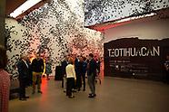 Phoenix Art Museum Teotihuacan Opening Night