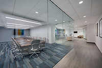 DC Interior Photography of Chubb Offices by Jeffrey Sauers of Commercial Photographics, Architectural Photo Artistry in Washington DC, Virginia to Florida and PA to New England