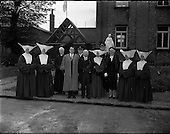 1957 - St Agatha's Daughters of Charity centenary celebrations