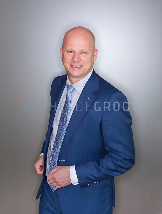 Rudy Vellema, algemeen directeur van Fritom Holding