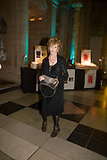 EDNA O'BRIEN, Orion Publishing Group Author Party. V & A. London. 18 February 2009.  *** Local Caption *** -DO NOT ARCHIVE -Copyright Photograph by Dafydd Jones. 248 Clapham Rd. London SW9 0PZ. Tel 0207 820 0771. www.dafjones.com<br /> EDNA O'BRIEN, Orion Publishing Group Author Party. V & A. London. 18 February 2009.