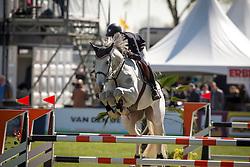 Kersten Lars, (NED), Dobbey<br /> Nederlands kampioenschap springen - Mierlo 2016<br /> © Hippo Foto - Dirk Caremans<br /> 21/04/16