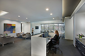 Corporate Office Interior Photo Artistry