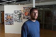 Tyler Daniels, Veterans, Voices of Ohio, Students, Undergraduate