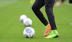 -Mandatory by-line: Nizaam Jones/JMP - 26/08/2017 - FOOTBALL - LCI Rail Stadium - Cheltenham, England - Cheltenham Town v Exeter City - Sky Bet League Two