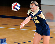 FIU Volleyball vs WKU (Sept 30 2011)