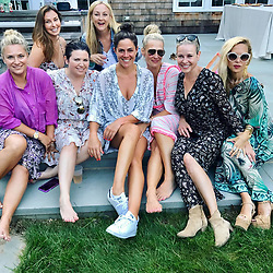 """Rachel Zoe releases a photo on Instagram with the following caption: """"Girlfriends are the best friends \ud83d\udc95#summer2017 XoRZ"""". Photo Credit: Instagram *** No USA Distribution *** For Editorial Use Only *** Not to be Published in Books or Photo Books ***  Please note: Fees charged by the agency are for the agency's services only, and do not, nor are they intended to, convey to the user any ownership of Copyright or License in the material. The agency does not claim any ownership including but not limited to Copyright or License in the attached material. By publishing this material you expressly agree to indemnify and to hold the agency and its directors, shareholders and employees harmless from any loss, claims, damages, demands, expenses (including legal fees), or any causes of action or allegation against the agency arising out of or connected in any way with publication of the material."""