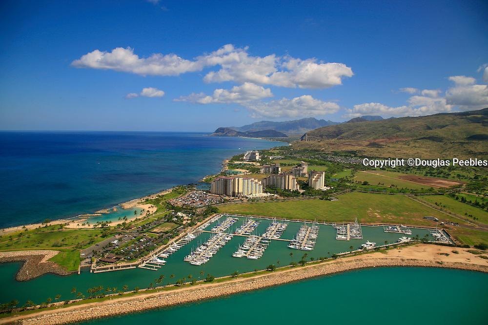 Koolina Resort, Oahu, Hawaii