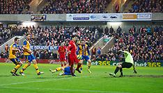 130106 Mansfield v Liverpool