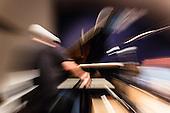 David Helbock Trio Basel2013