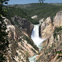 Yellowstone National Park<br />