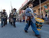Battle of Galveston Reenactment