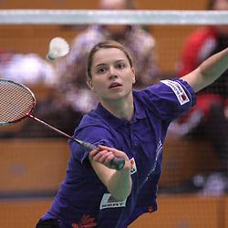 20090201: Badminton - Slovenian national championship in Mirna