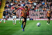 Kelvin Mellor of Bradford City during the EFL Sky Bet League 2 match between Bradford City and Northampton Town at the Utilita Energy Stadium, Bradford, England on 7 September 2019.