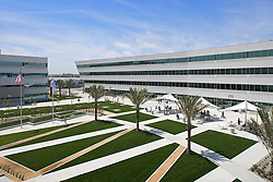 Los Angeles Air Force Base by Nadel Architects<br /> 5057.04