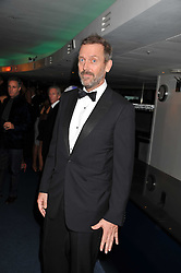 HUGH LAURIE at the GQ Men of the Year 2011 Awards dinner held at The Royal Opera House, Covent Garden, London on 6th September 2011.