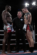 Ronald Ogun vs. Ranier Deutsch