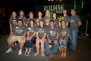 4-H State Officers