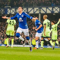 Everton v Man City   Capital One Cup   6 January 2016