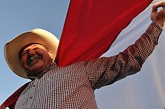 "USA ""California Rodeo Salinas 2013"" Jay Dunn"