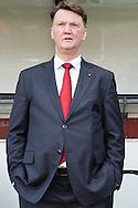 08-03-2009: voetbal: NEC - AZ: Nijmegen: Eredivisie: AZ coach Louis van Gaal: fotograaf: Orangepictures / Joep Leenen