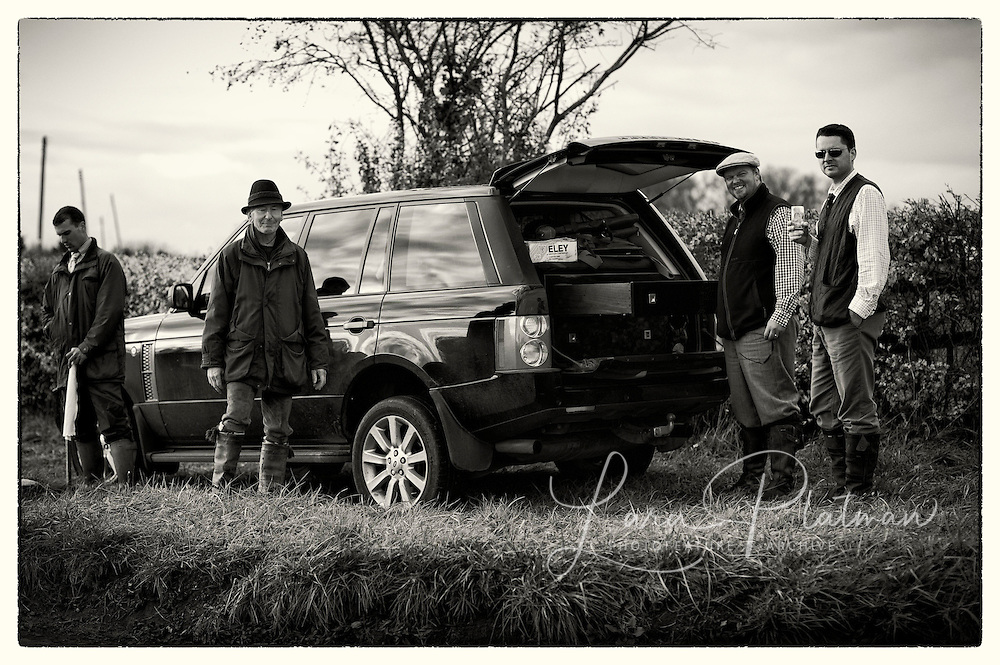 Boddington Shoot