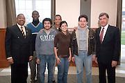 18496Sponsored International Students Reception: Nov 7th, 2007...LASPAU Scholars