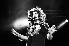 Counting Crows, Birmingham