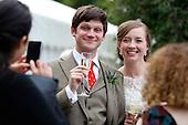 Sue and Ian wedding - selection
