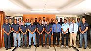 Vivo IPL 2016 - Umpires and Match Officials