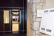 Les meilleures pratiques pour mieux gérer : Journée deformation et de réseautage de la Société canadienne des directeurs d'association CSAE / SCDA Québec à  Hôtel Sheraton Montréal Aéroport / Montreal / Canada / 2015-06-16, Photo © Marc Gibert / adecom.ca