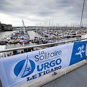2018 DEPART SOLITAIRE LE HAVRE