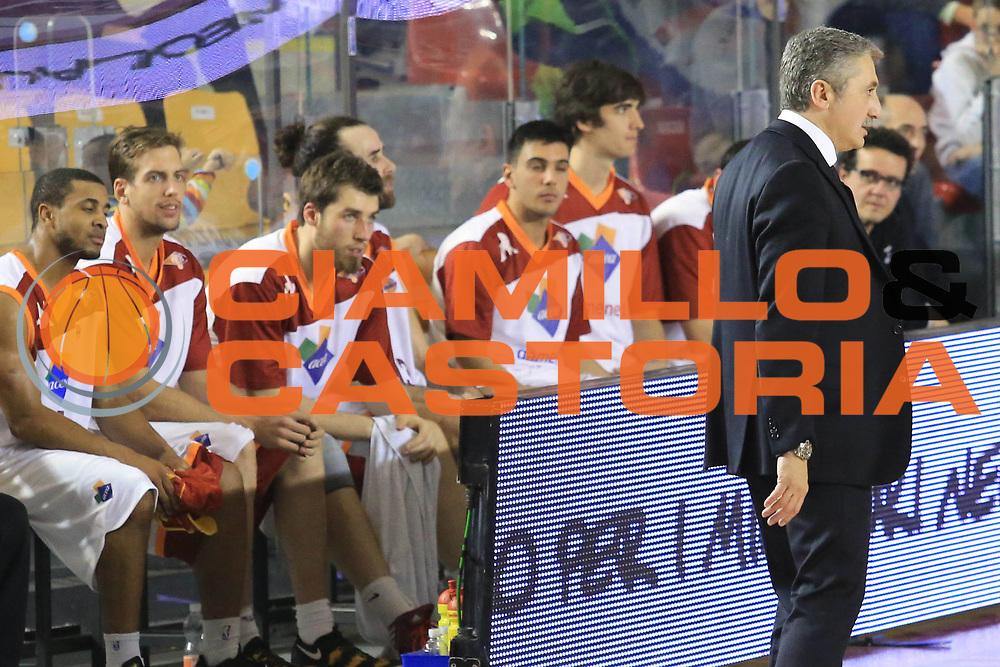 DESCRIZIONE : Roma Lega A 2012-13 Acea Roma Vanoli Cremona<br /> GIOCATORE : team<br /> CATEGORIA : ritratto curiosita <br /> SQUADRA : Acea Roma<br /> EVENTO : Campionato Lega A 2012-2013 <br /> GARA :  Acea Roma Vanoli Cremona<br /> DATA : 03/03/2013<br /> SPORT : Pallacanestro <br /> AUTORE : Agenzia Ciamillo-Castoria/M.Simoni<br /> Galleria : Lega Basket A 2012-2013  <br /> Fotonotizia : Roma Lega A 2012-13 Acea Roma Vanoli Cremona<br /> Predefinita :