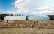 North Carolina Museum of Art (NCMA) | Raleigh, NC | Architect: Thomas Phifer + Associates | Landscape Architect: Surface 678
