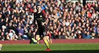 Football - 2016/2017 Premier League - Burnley vs Manchester City <br /> <br /> Aleksandar Kolarov of Manchester City during the match at Turf Moor <br /> <br /> COLORSPORT/LYNNE CAMERON
