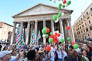 20170621 - Manifestazione Ius soli Roma