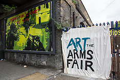 2019-09-11 Art at the Arms Fair