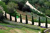 Bahai Temple - Haifa - Israel