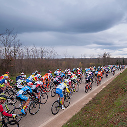 20160311: CRO, Cycling - 13th Istrian Spring Trophy, Stage 1