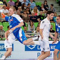 20120609: SLO, Handball - World Championship Qualifications, Slovenia vs Portugal