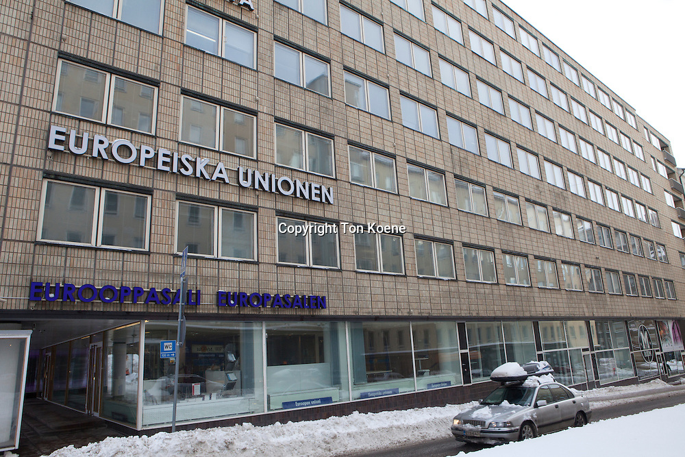 european union office in helsinki